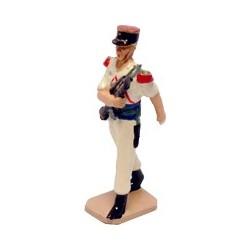 Sous officier Légion Etrangère - Sable
