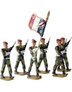 Soldats de plomb, 3e RPIMa