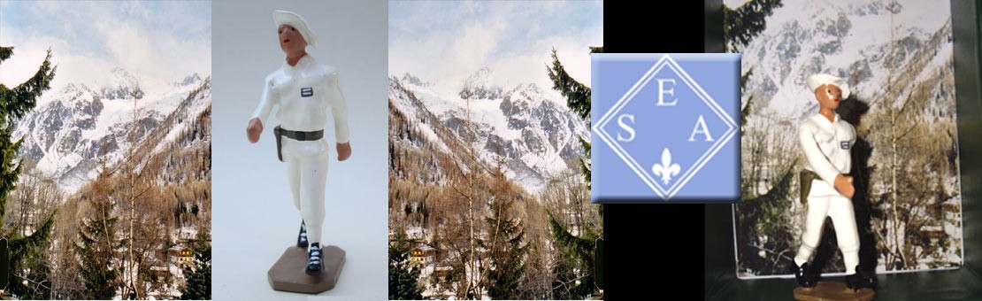 Chasseur alpin